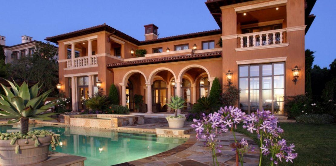 Mediterranean Style Homes Design Ideas Mediterranean Style Homes