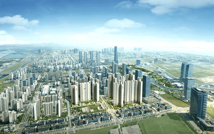 10% Increase in Capital Smart City Plots